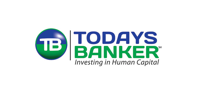 Today's Banker logo